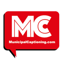 Municipal Captioning